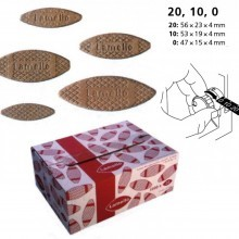 lamelle-scatola