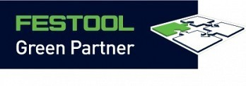 Festool - Green Partner